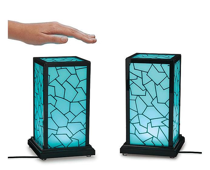 Friend Lamp