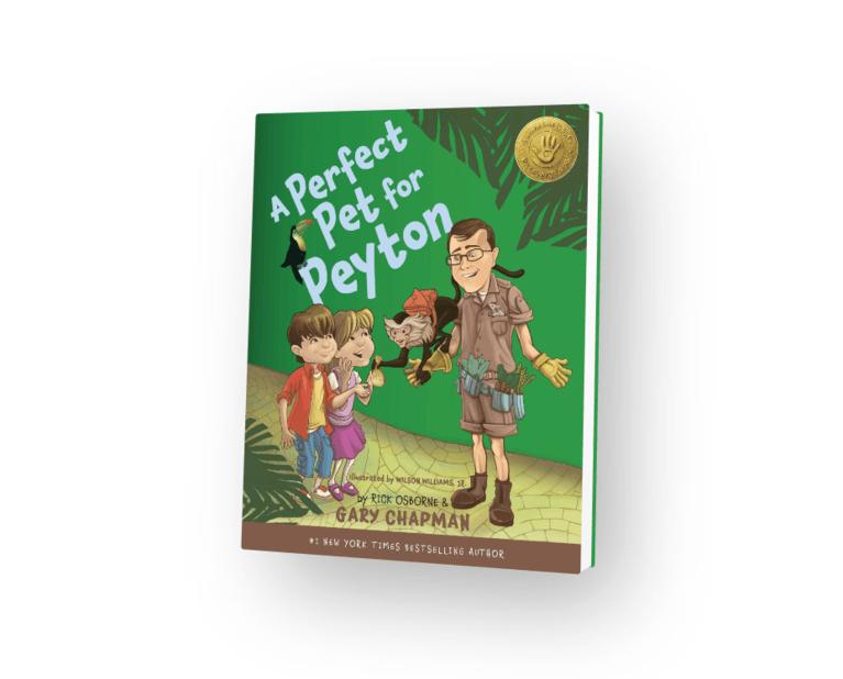 Book Peyton