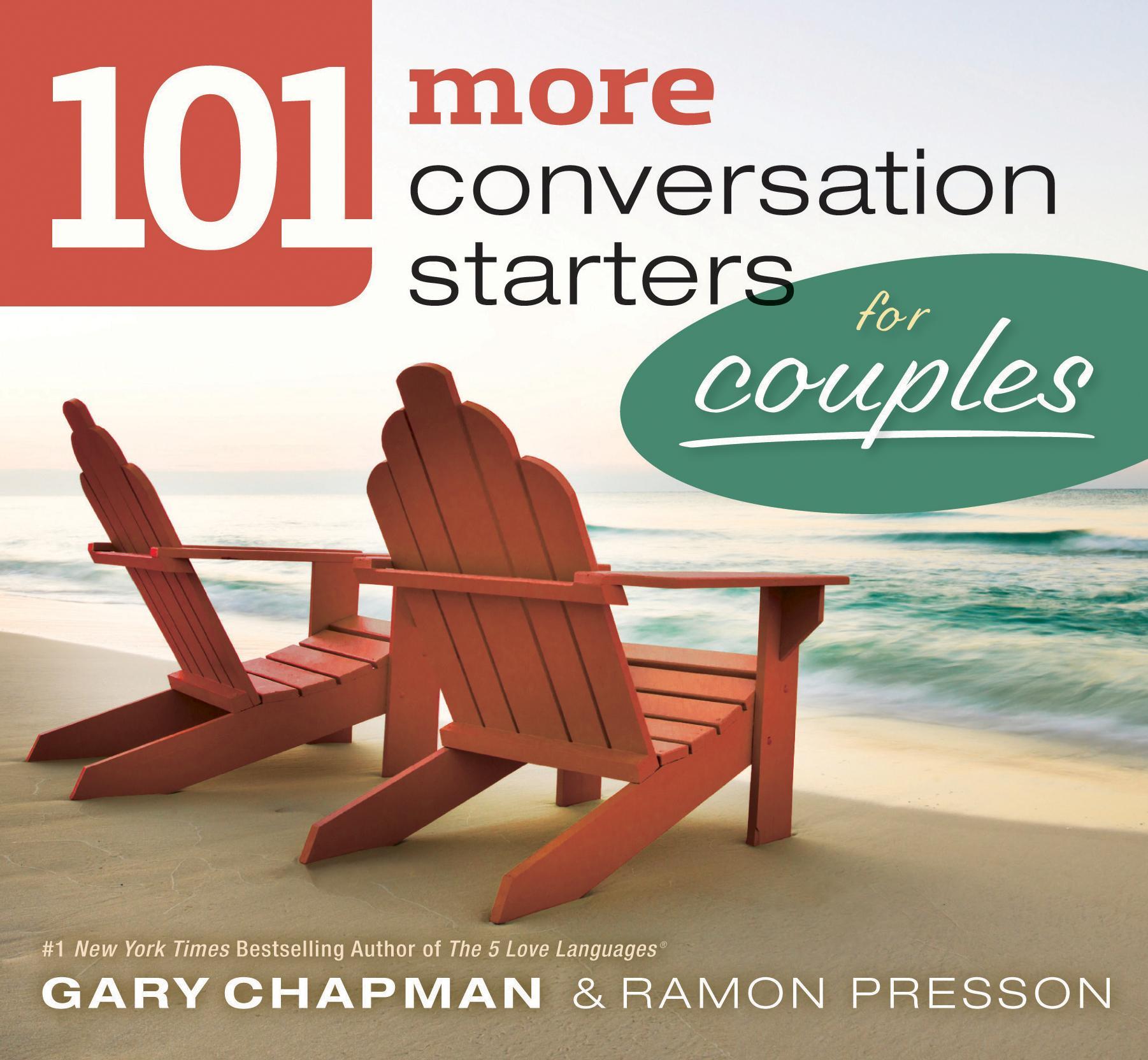 101 More Conversation Starters