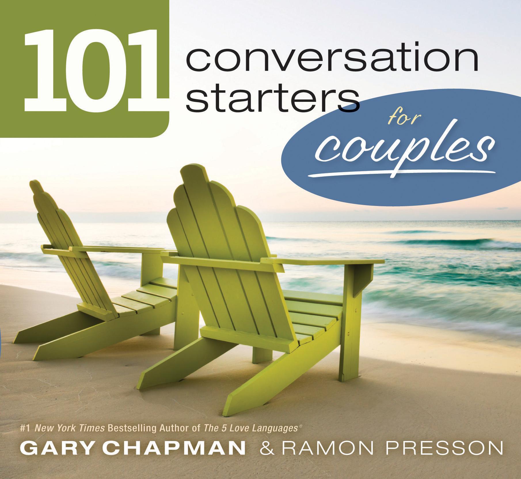 101 Conversation Starters