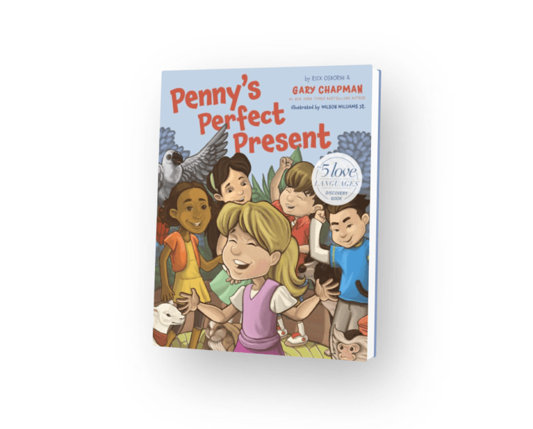 Book Penny