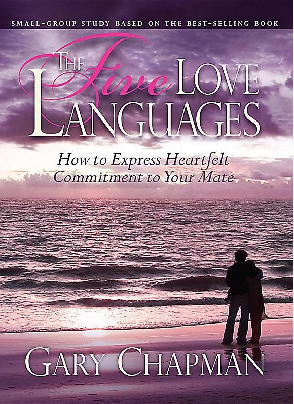 The Five Love Languages Group Study