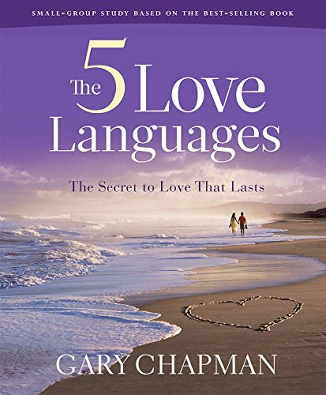 The Five Love Languages® Group Study