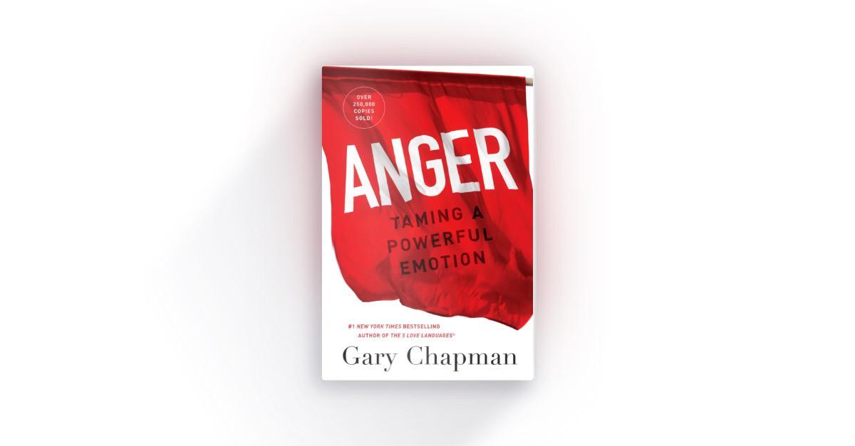 Og Book Anger